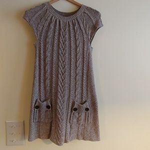 Adorable Sweater Dress or Tunic